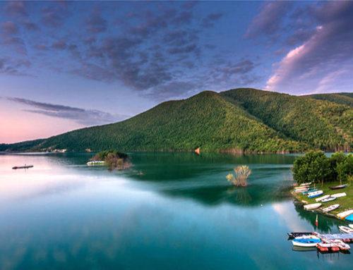 Lago di Castreccioni