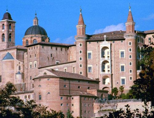 Urbino – Città d'Arte