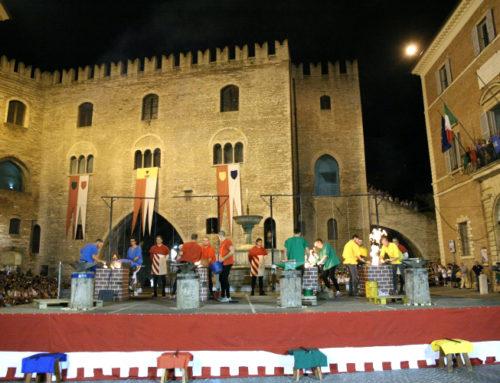 Palio di San Giovanni – Fabriano